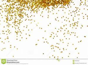 Gold Glitter Clip Art (89+)