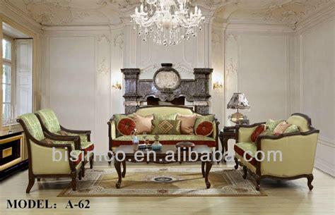 vendeur canap meubles de salon de luxe antique style espagnol et