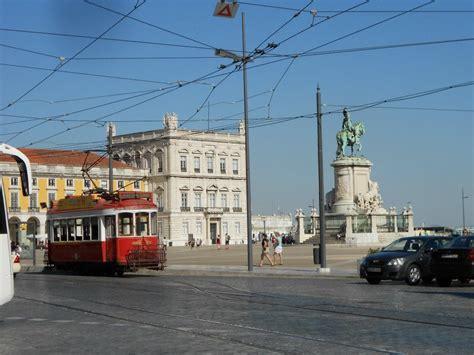 Warum Lissabon Mit Kind Der Perfekte Städtetrip Ist