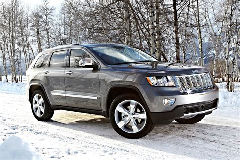 jeep suv 2016 price 2016 jeep grand cherokee review price specs photos