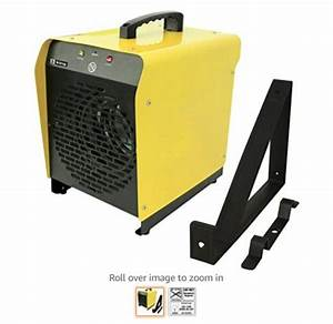 10 Best Electric Garage Heaters  U2013 Reviews And Buying Guide