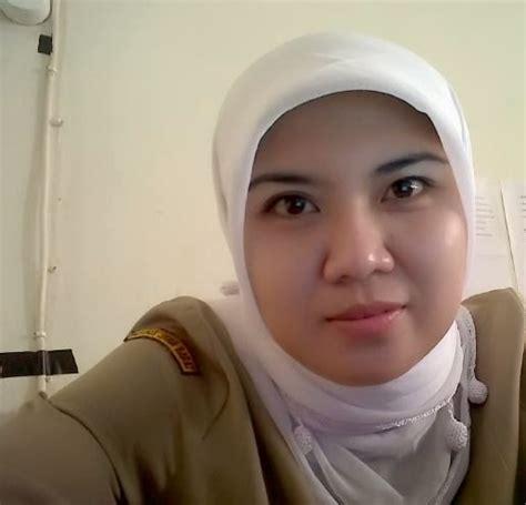 pns tasik cantik hijab style