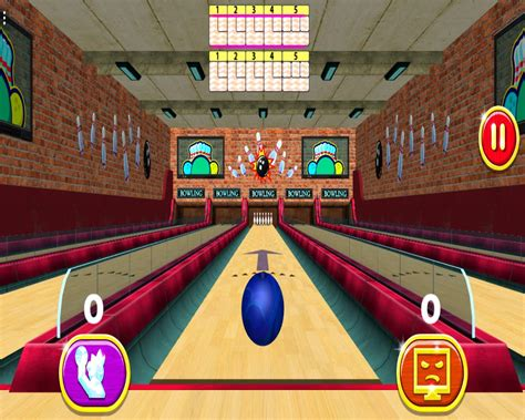 ⭐ 3d Bowling Game - Play 3d Bowling Online for Free at ...