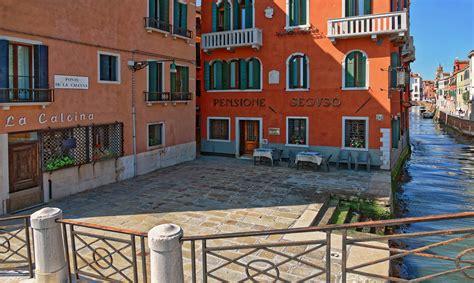 Venedig Pension by Venedig Pensione Seguso Foto Bild Italy
