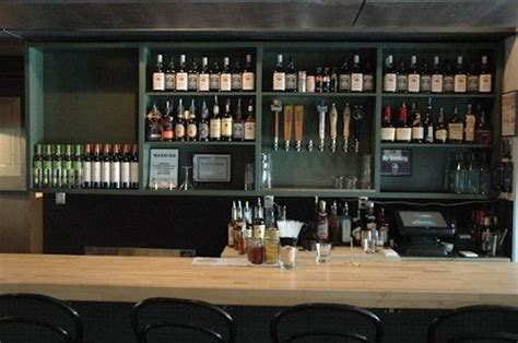 Bar Shelves by Crafted Bar Shelving By Sawn Custom Woodwork