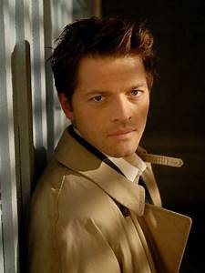 Supernatural Spoilers or Foilers - How Much Cas, When, and ...