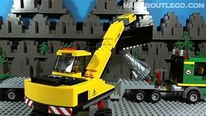 Vidéos De Lego : lego city mining youtube ~ Medecine-chirurgie-esthetiques.com Avis de Voitures