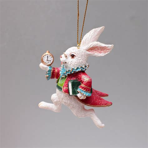 alice  wonderland christmas ornaments buy  uk