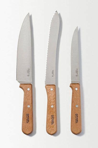 opinel kitchen knives opinel wooden kitchen knives anthropologieeu desired