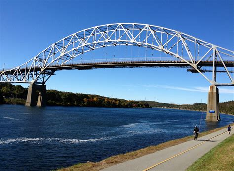 Army Corps Of Engineers To Replace Cape Cod Canal Railroad