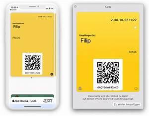 Dhl Packstation App : dhl speichert paketmarke im ios wallet iphone ~ A.2002-acura-tl-radio.info Haus und Dekorationen