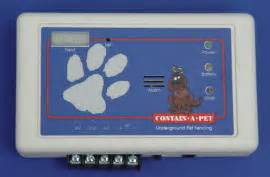 wireless electric fence for 2 acres electric fence for dogs fencing pet fencing