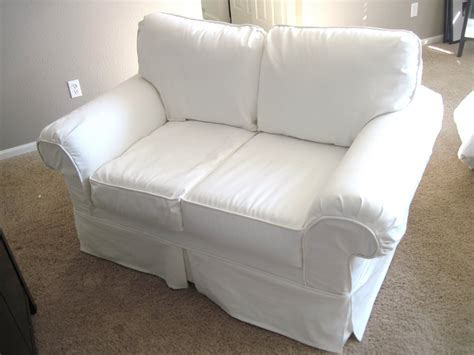 white chair slipcover sofa cover white how to cover a chair or sofa with