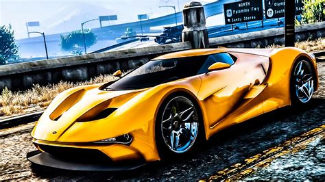 Amazing New Super Cars!
