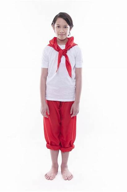 Filipino Costume Boys Traditional Ph Order Pre