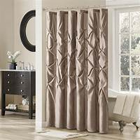 designer shower curtain Luxury Shower Curtains for Your Master Bath - Household ...