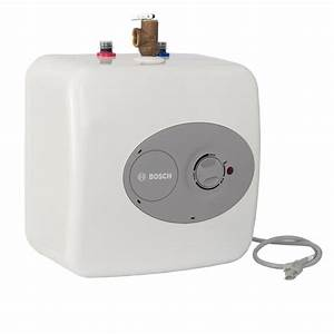 Electric Point Of Use Hot Water Heater 2 5 Gallon Tank