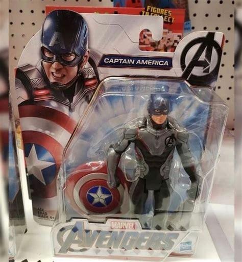 avengers endgame leak    iron man  captain