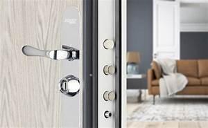Porte Blindée 3 Points : porte blind e picard pour appartement home garde ~ Premium-room.com Idées de Décoration
