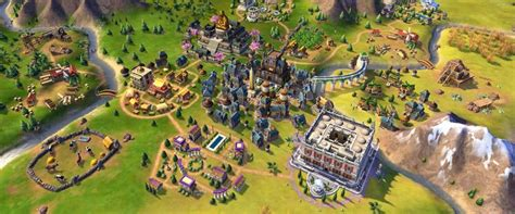 Epic Games Store Releases Civilization VI As Latest Free ...