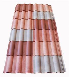 Plaque Fibro Ciment Brico Depot : plaque imitation tuile vieillie ~ Dailycaller-alerts.com Idées de Décoration