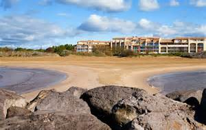 Location Vias Plage by R 233 Sidence Les Sables D Or 224 Vias Plage Odalys