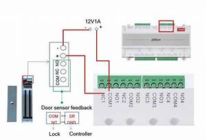 Access Control  Products  Asc1204b