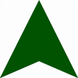 File:Dark Green Arrow Up.svg - Wikimedia Commons