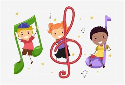 Clipart Clip Song Class Singer Leader Songs