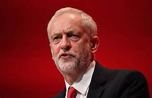 Jeremy Corbyn: Corporate failure to blame for Donald Trump ...