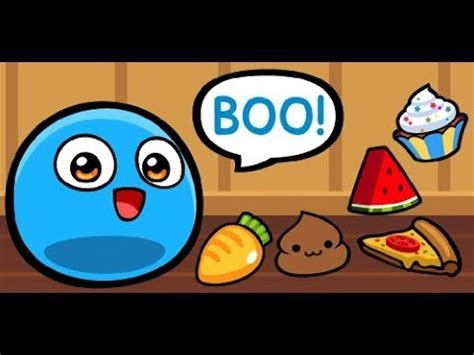 My Boo  Your Virtual Pet Game Trailer (hd) Youtube