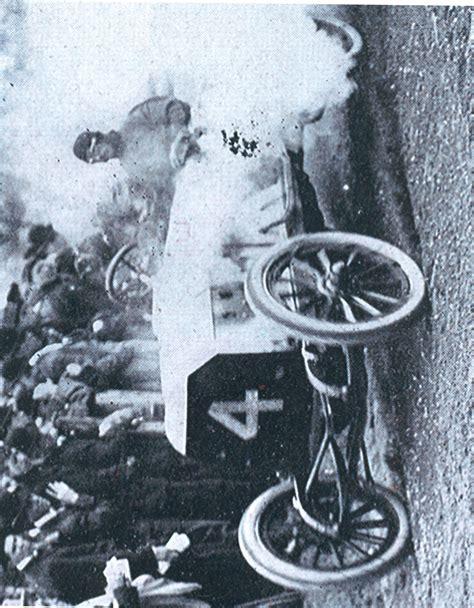 Vanderbilt Cup Races Car Stories Fiat 4 1906