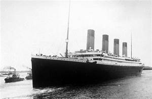 Why The Titanic Still Fascinates Us  Over A Century Later