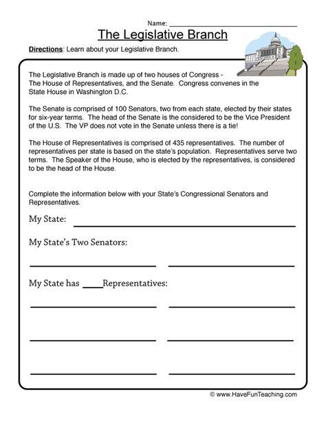 worksheets for judicial branch worksheets judicial branch worksheet opossumsoft