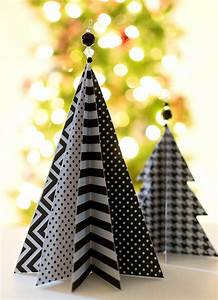 Five, Paper, Christmas, Craft, Ideas, To, Distract, The, Kids, From, Snooping, Under, The, Tree