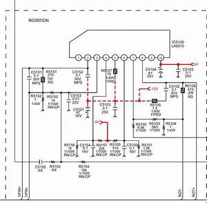 Electro Help  Sony Kv-32hq100b - Kv-36hq100b