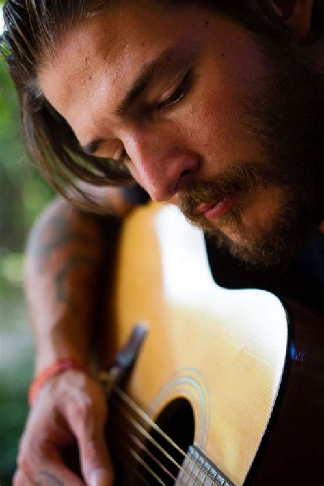 men  guitars   attractive  women study ny