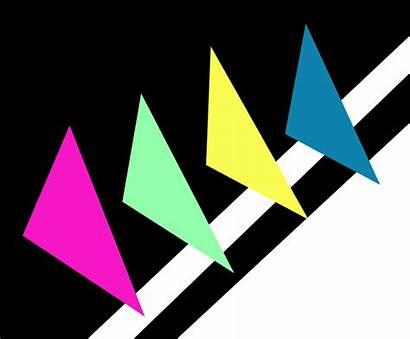 Colors 90s Retro Palette 80s 1980 Colour