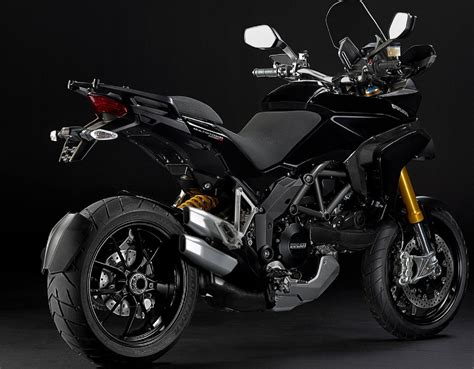 Ducati Multistrada Picture by 2012 Ducati Multistrada 1200 S Sport Picture 440472