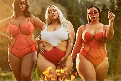 Gabifresh Swimsuits Curvy Bikini Plus Swimsuit Cruise