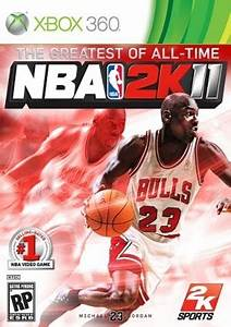 NBA 2K11: The Best Basketball Game Ever