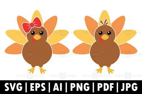 Christmas floral family monogram svg. Layered Turkey Svg Free Design - Layered SVG Cut File