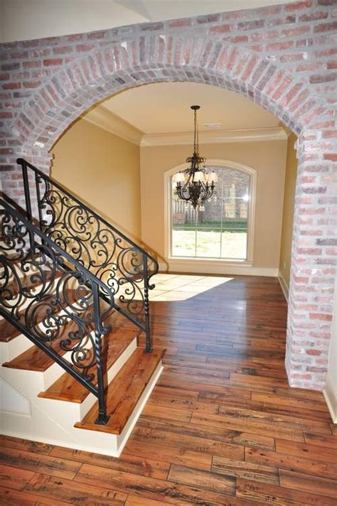 gorgeous brick archway brick archway beautiful home