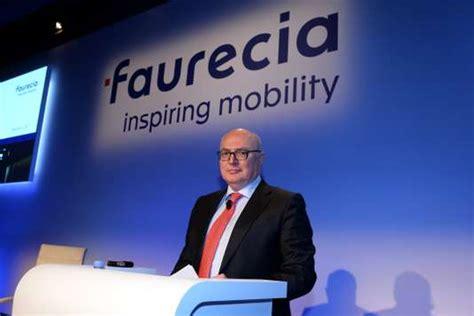 faurecia sieges d automobile automobile faurecia investit 170 mdh pour sa nouvelle