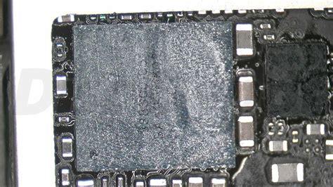 iphone  audio ic disease repair disc depot dundee