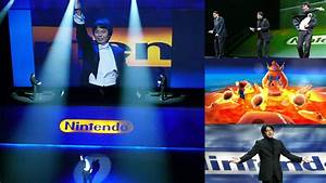 The most memorable moments in, e3 history GamesRadar
