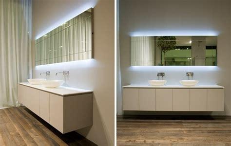 si鑒e pour salle de bain où trouver le meilleur miroir de salle de bain avec éclairage archzine fr