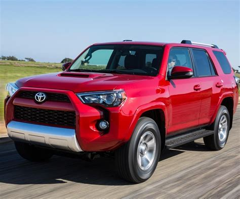 toyota runner top high resolution pictures