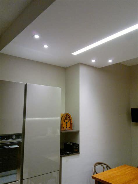 illuminazione led casa ristrutturando  appartamento