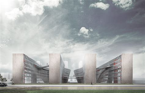 Harvard University Graduate School Of Design